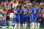 Xem lại trọn vẹn trận đấu Chelsea 3-0 Burnley (Vòng 3 NHA 2016/17)