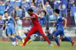 Cuộc đua vô địch V-League 2016: Nghẹt thở tới phút chót