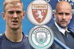 Nóng: Joe Hart đạt thỏa thuận gia nhập Torino
