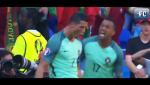 Trào lưu ăn mừng theo phong cách Cristiano Ronaldo