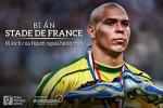 Bi an Stade de France: Bi kich cua Nguoi ngoai hanh tinh