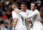 "Benzema: ""Noi toi phuc vu Ronaldo va Bale la sai lam"""