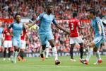 """Nhờ """"thuyết khách"""", Arsenal rộng cửa chiêu mộ sao trẻ Man City"""