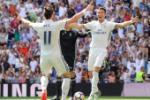 Dong doi tai Real Madrid phan khoi truoc su tro lai cua Ronaldo