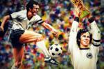 Franz Beckenbauer va hanh trinh xung vuong tai World Cup 1974