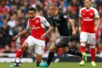 Thay gi sau chien thang thot tim cua Arsenal truoc Southampton?