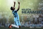 Kelechi Iheanacho: Khi tai nang cua Manchester khoac mau ao xanh