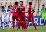Tong hop: U16 Viet Nam 3-1 U16 Kyrgyzstan (VCK U16 chau A)