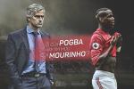 Goc chien thuat: Loi cua Pogba hay la am muu cua Mourinho?