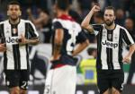 Tong hop: Juventus 4-0 Cagliari (Vong 5 Serie A 2016/17)
