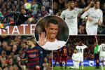 NÓNG: VTVCab chính thức sở hữu bản quyền Champions League 2016/17