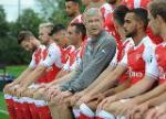 Sợ bị FA lôi kéo, Arsenal gấp rút gia hạn hợp đồng với Wenger