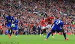 Tiền vệ Mata đã tỏa sáng ở vị trí số 10 ra sao tại trận MU 4-1 Leicester