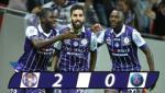 Toulouse 2-0 PSG: Nha vua guc nga