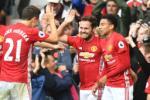 Du am M.U 4-1 Leicester: Khi ho thuoc ve nhau…