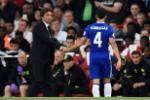 AC Milan cu nguoi den Anh dam phan mua Fabregas