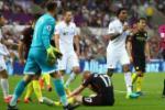 Guardiola tiet lo ve chan thuong cua De Bruyne
