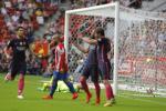 Luis Enrique: Không thể tìm ra hậu vệ phải hay hơn Sergi Roberto