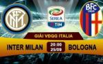 Nhan dinh Inter Milan vs Bologna 20h00 ngay 25/9 (Serie A 2016/17)