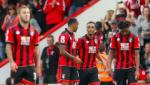 Tong hop: Bournemouth 1-0 Everton (Vong 6 NHA 2016/17)