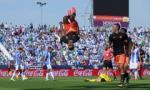 Tong hop: Leganes 1-2 Valencia (Vong 6 La Liga 2016/17)