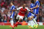 Xem lai tran dau Arsenal 3-0 Chelsea (Vong 6 Premier League 2016/17)