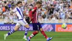 Tong hop: Atletico Madrid 1-0 Deportivo (Vong 6 La Liga 2016/17)