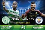Celtic 3-3 Man City (KT): Citizens hut ky luc sau man ruot duoi dien ro