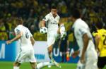 James Rodriguez: Tran hoa Dortmund khong the chap nhan duoc