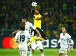 Với Dortmund, Real Madrid là bài test đích thực