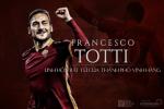 Francesco Totti: Linh hon bat tu cua thanh pho vinh hang