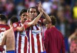 Atletico Madrid trả giá đắt sau trận thắng Bayern