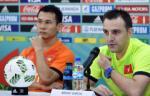 Bảo Quân bất ngờ trở thành HLV trưởng ĐT Futsal Việt Nam