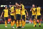 Arsenal: Nhung thang ngay tuoi dep