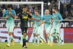 Tong hop: Monchengladbach 1-2 Barca (Bang C Champions League 2016/17)