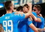 Tổng hợp: Napoli 4-2 Benfica (Bảng B Champions League 2016/17)