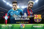 Celta Vigo 4-3 Barca (KT): Khong Messi, Blaugrana lai thua tai Balaidos