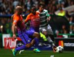 Xem lại Celtic 3-3 Man City (Bảng C Champions League 2016/17)
