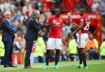 Mourinho va 3 bai toan hoc bua phai giai o M.U