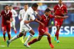 Real tim nguoi thay Casemiro: Sao khong phai la Varane?