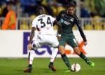 Tổng hợp: Krasnodar 5-2 Nice (Bảng I Europa League 2016/17)
