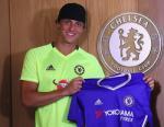 Lampard len tieng vu Chelsea mua lai David Luiz