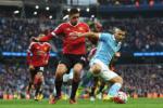 Aguero bi treo gio o derby Manchester va cong ly kieu Manucians…