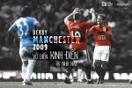 Derby Manchester 2009: Vo dien kinh dien tai Nha hat