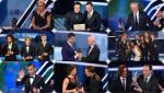 """Tranh cai giai thuong """"The Best"""": Vi do la """"san dau"""" cua FIFA"""