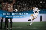 Juninho Pernambucano: Nhat nghe tinh, nhat than vinh