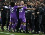 Real Madrid chinh thuc pha ky luc bat bai cua Barcelona