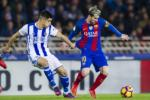 Sociedad vs Barca (3h15 ngay 20/1): Ga khong lo quen duong cu
