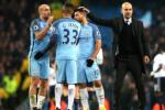 Man City: Co Guardiola, co bong da vi nghe thuat