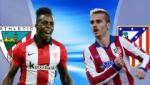 Nhan dinh Bilbao vs Atletico Madrid 22h15 ngay 22/1 (La Liga 2016/17)